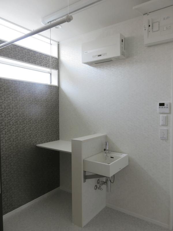 三成ハウジング施工事例フォトギャラリー バス・トイレ・洗面室