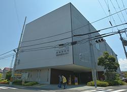 岸和田市立福祉総合センター