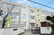 岸和田市立春木小学校